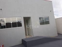 Casa com 3 dormitórios à venda, 144 m² por R$ 280.000,00 - Calixtolândia - Anápolis/GO