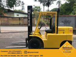 Empilhadeira hyster 55n