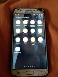Celular Samsung. J7playmi