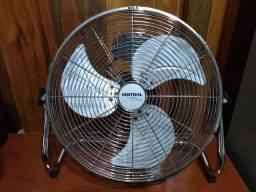 Ventilador ventisol turbo chrome !!!