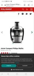 Juicer Philips Walita