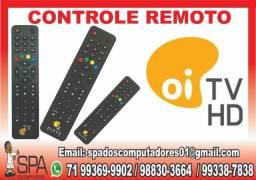 Controle Oi Tv HD