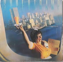Vinil Supertramp