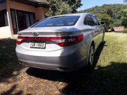 Hyundai Azera V6 3.0 Prata 2013