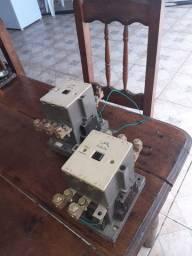 Contator Siemens 45 Amperes
