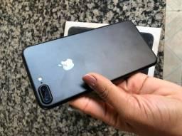 VENDO - IPhone 7 Plus (Aceito Cartão)