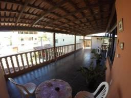 Casa Duplex Barra do Jucu com 4 qtos!! Terreno grande, com 600m2!! Localização excelente!!