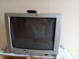 Televisão marca semp,