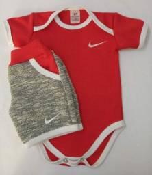 Body Nike bebê