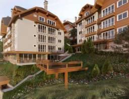 Apartamento à venda com 2 dormitórios em Floresta, Gramado cod:19542