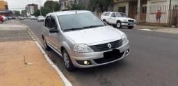 Renault Logan 2011 R$ 21.900 Completo