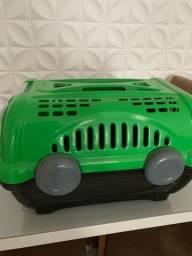 Caixa de transporte- cachorro