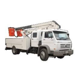Prestação de serviço em caminhão