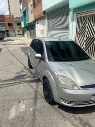 Ford Fiesta Supercharger 1.0
