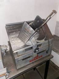Fatiadora de frios automática