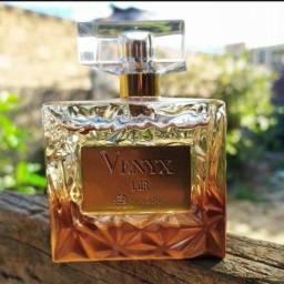 Lançamento perfume HND
