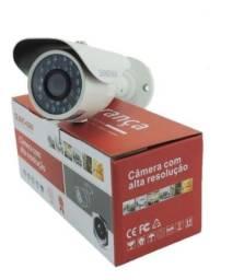 Título do anúncio: Câmera Segurança Hd 720p À Prova D'água Sunchan