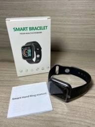 Smartwatch D20/Y68 ( Ler descrição )
