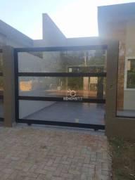 Casa com 1 dormitório à venda, 61 m² por R$ 210.000,00 - Loteamento Villa Floratta - Foz d