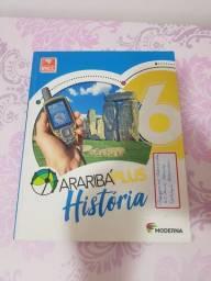 Livro de História 6° Ano