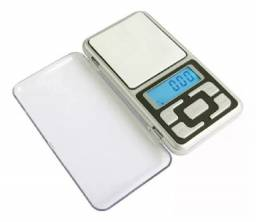 Balança Digital de Alta Precisão Tomate MH-501 - Até 500g