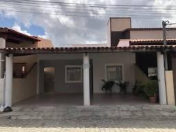 1-Casa de condomínio para venda com 3/4 a 300 da Av. Fraga Maia