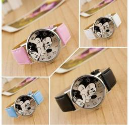 Relógios Mickey