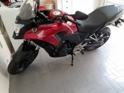 CB 500x  2015 ABS