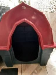Casa de cachorro tamanho 6.