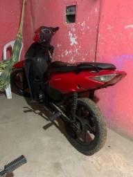 Moto 50cc bravaxx
