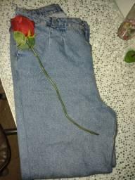Calça mom jeans VENDIDO