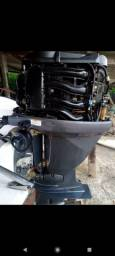 Motor de popa Yamaha f90