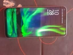 Vendo meu Asus zenfone5.   750