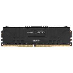Memória Crucial Ballistix 2x4gb 2400mhz Ddr4