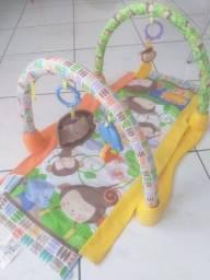 Ginásio para bebês Fisher-Price