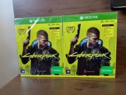 Jogo Xbox One / Series X Cyberpunk 2077 ****NOVO****