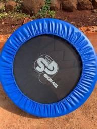 Jump trampolim profissional