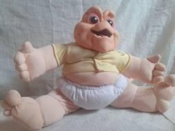 Baby Dinossauro ANTIGO !!!!!
