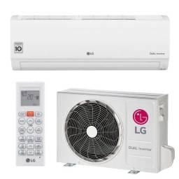 Ar condicionado lg 9000 btu
