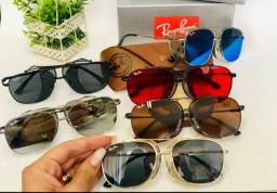 Óculos de sol vários modelos Goiânia/Aparecida