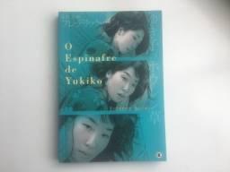 O Espinafre de Yukiko - Frédéric Boilet