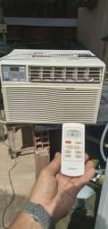 Condicionador de ar de 7mil b'tus