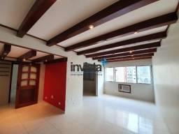Apartamento 3 quartos, 2 suítes, 1 vaga de garagem, Ponta da Praia!!!