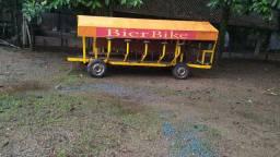 Vendo Bierbike R$ 1.700,00