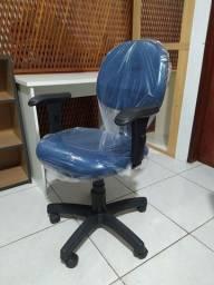 12 Cadeira back system com 6 Regulagem