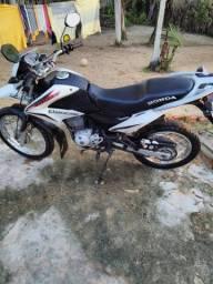 Moto Bross 150 2014