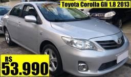 Toyota Corolla Gli 1.8 2013