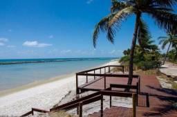 JCS- O melhor bangalô de luxo 05 qtos beira mar de Muro Alto-Ipojuca