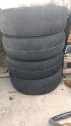 Pneus 195x60x16 pirelli p6000