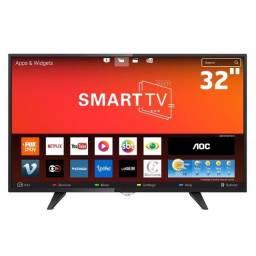"Smart Tv - WiFi - Televisor 32"""